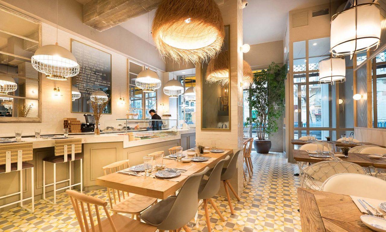Los 10 Mejores Restaurantes Japoneses Para Comer Sushi En Madrid Miss Carbonara